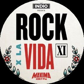 Rock X La Vida