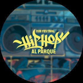 Festival Hip Hop Al Parque