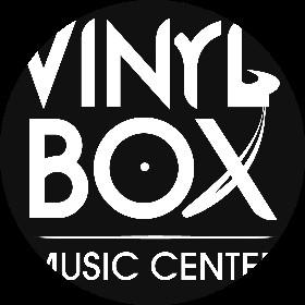 Vinyl Box Music Center