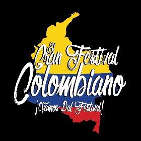 El Gran Festival Colombiano/Colombian Fest