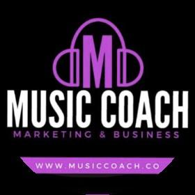 MUSIC COACH